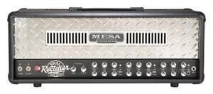 Amplificador Mesa Boogie 2.dr1.b.lc Dual Rectifier, 2dr1blc