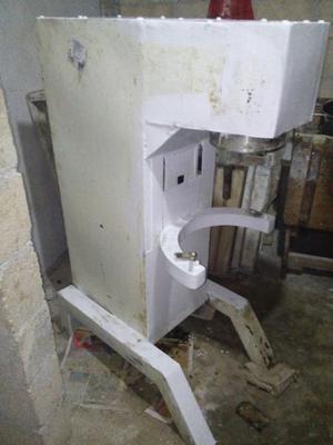 AtEnCiOn PanaDeroS batidora industrial