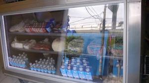 Funcional Vitrina-Refrigerador