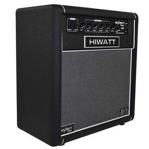 Hi Watt Combo Para Bajo De 12 Pulgadas B