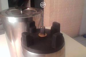 Licuadora de 12 litros industrial,acero inoxidable