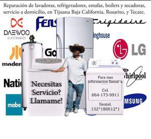 Reparacion de secadoras digitales