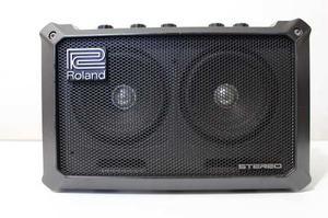 Roland Mobile Amplificador Multiproposito Unico¡¡¡