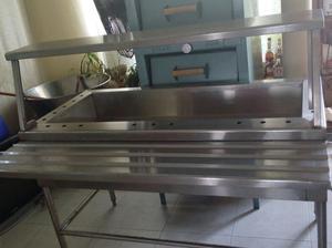 Vendo horno y baño María