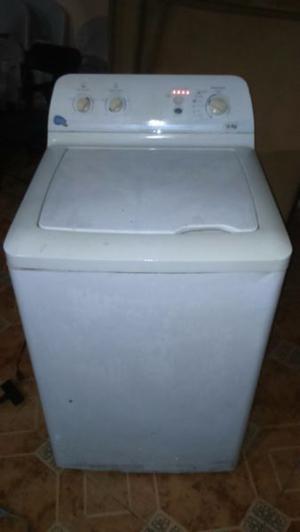 Vendo lavadora usada