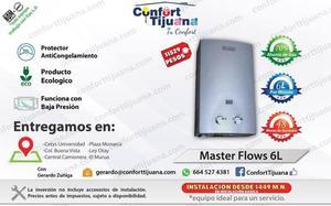 boiler o boilers de paso instantaneo 4 AÑOS DE GARANTIA