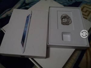 Cable USB caja y cargardor de Pared para iPad 2