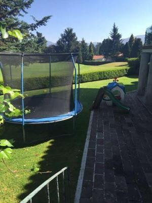 Casa en renta en Club de Golf Los Encinos /