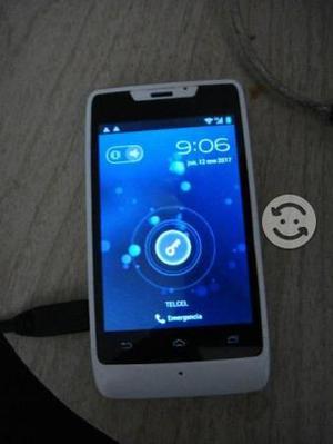 Celular Motorola de 4gb de memoria interna telcel