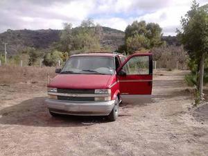 Chevrolet Astro Van Astro