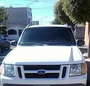 Ford Explorer Sport Trac Sport track