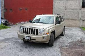 Jeep Patriot 5p Sport CVT 4x2