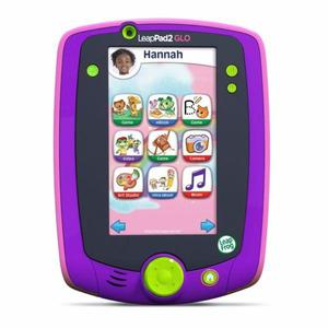 Leappad Laepfrog Glo Kids Learning Tablet