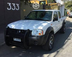NP 300 Pick up nissan