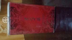 Perfume Jafra Blazon para caballero