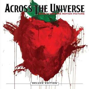 Across The Universe / Soundtrack 2 Cd´s Deluxe Edition