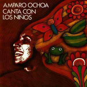 Amparo Ochoa Canta Con Los Niños Cd