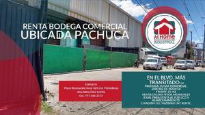 BODEGA PACHUCA COMERCIAL