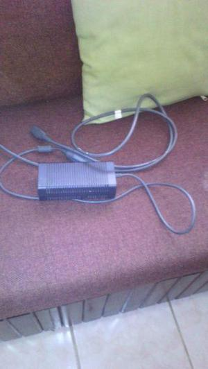 Cable y disco duro de xbox 360