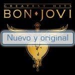 Cd ¡con Envío Gratis! Greatest Hits Bon Jovi Nuevo Y Orig