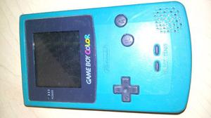 Game Boy Color Azul