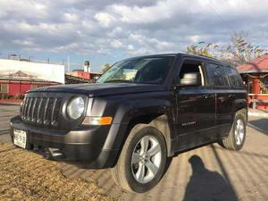 Jeep Patriot 5p Sport CVT