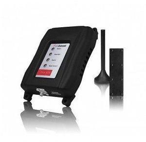 Kit Amp Cuatri Band 2G/3G/4G LT/Nextel Evol. 50dB850MHz,