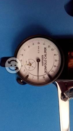 Medidor de grasa Nutriologos