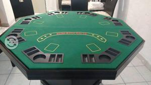 Mesa para juegos 2 en 1