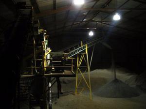 Planta De Trituración De Piedra Y Molienda De Minerales