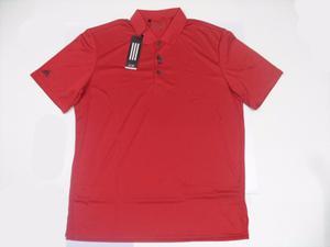 Playera Adidas Caballero Para Golf Varios Estilos