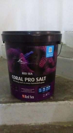 SAL RED SEA CORAL PRO 55 GAL $ GAL $ Y 200 GAL