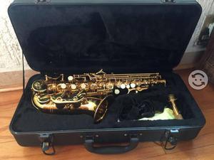 Saxofón Alto Infantil Parro