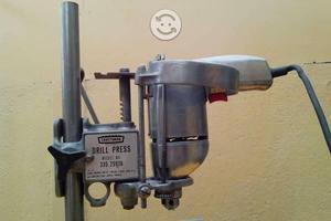 Taladro Craftsman 3/4 Reversible