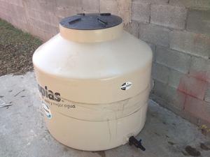 Estructura para tinaco de 750 litros ptr posot class for Rotoplas 1100 litros