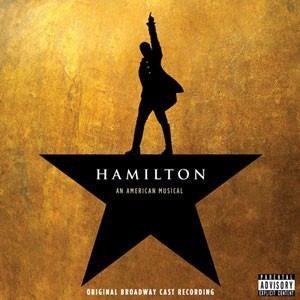 Varios - Hamilton - Soundtrack - 2 Cd Nuevo