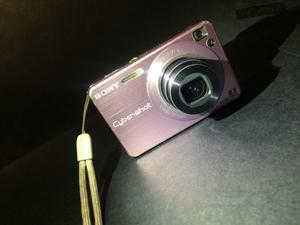 Camara Digital Sony Cyber Shot 8.1 megapixeles
