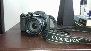 Camara Nikon Coolpix P510
