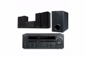 Home Theater Kenwood
