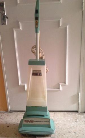 Maquina lava alfombras de los 60´s