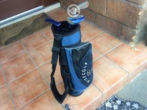 Palos de golf para niño nikegolf