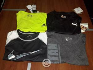 Playeras Nike originales