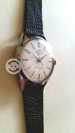Reloj Waltham 100, automatico de 100 joyas