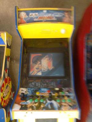 Vendo O Cambio Maquina De Video Juegos