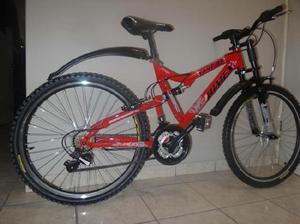 Bici r26 nueva