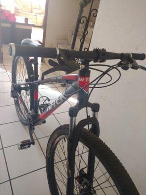Bicicleta HI TEK