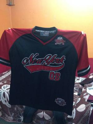 Jersey Coleccion City Series 212
