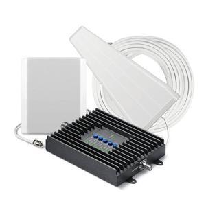 Kit Repetidor Amplificador Señal Celular Fusion4home