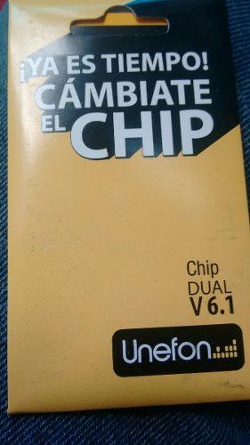 Lote De 15 Chips Con Envío Incluido