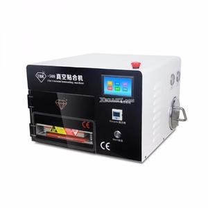 Máquina De Vacío Compresora Y Laminadora Oca 5 En 1